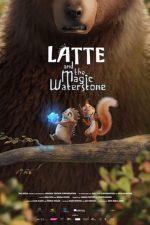 دانلود انیمیشن Latte & the Magic Waterstone 2019