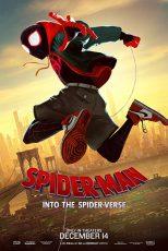 دانلود انیمیشن Spider Man: Into the Spider-Verse 2018