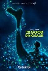 دانلود انیمیشن The Good Dinosaur 2015