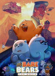 دانلود انیمیشن We Bare Bears: The Movie 2020