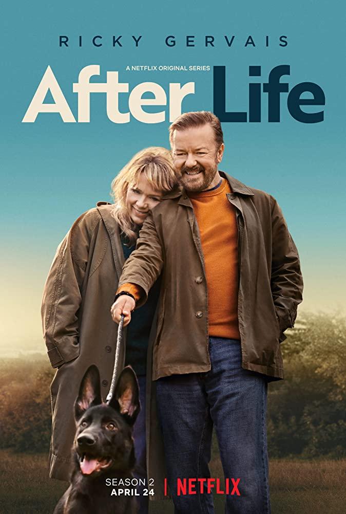 دانلود سریال After Life