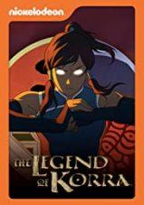 دانلود سریال The Legend of Korra