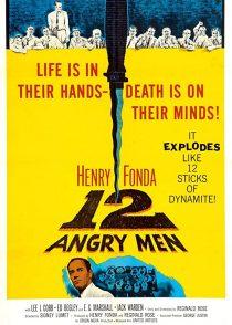 دانلود فیلم ۱۲angry men