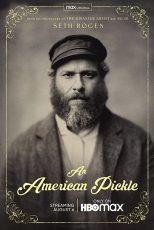 دانلود فیلم An American Pickle 2020