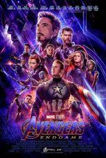 دانلود فیلم Avengers: Endgame 2019