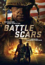 دانلود فیلم Battle Scars 2020
