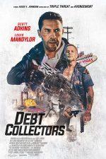 دانلود فیلم Debt Collectors 2020