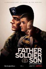 دانلود فیلم Father Soldier Son 2020
