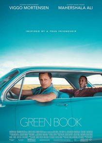دانلود فیلم Green Book 2018