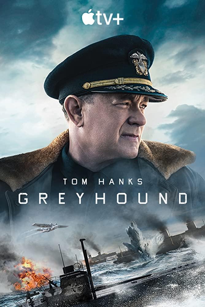 دانلود فیلم (Greyhound (2020