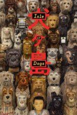 دانلود فیلم Isle of Dogs 2018