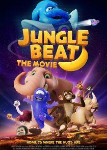 دانلود انیمیشن Jungle Beat: The Movie 2020