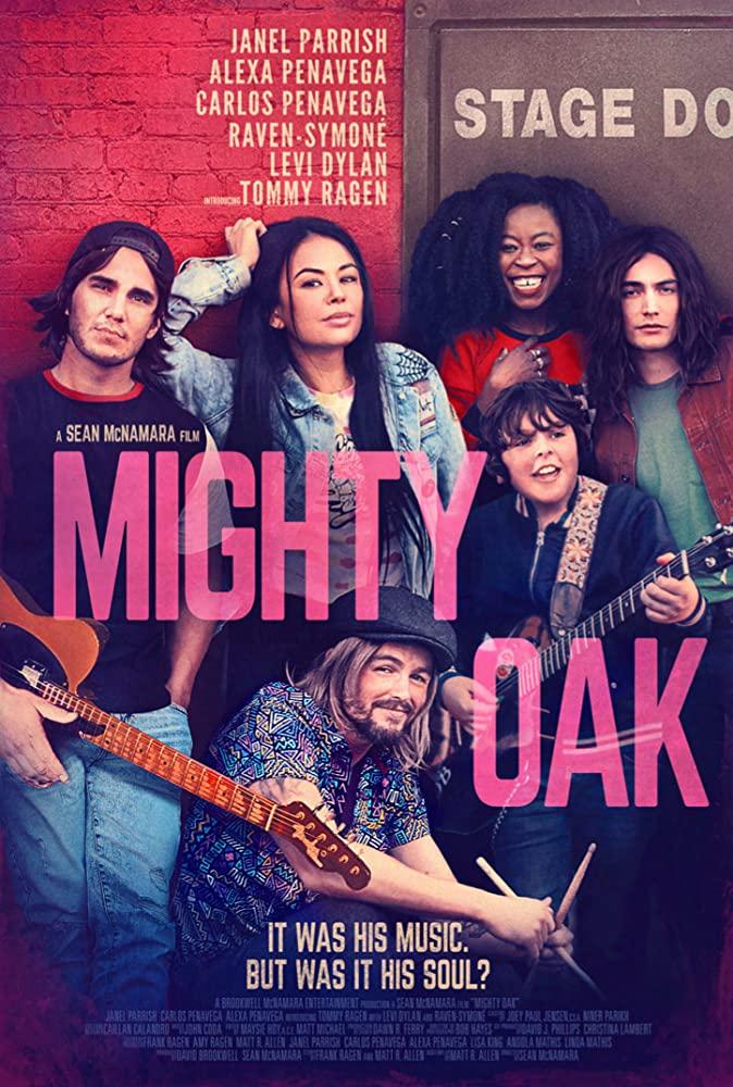 دانلود فیلم Mighty Oak