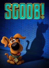 دانلود انیمیشن Scoob 2020