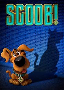 دانلود فیلم Scoob 2020