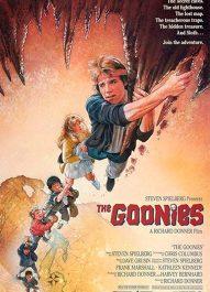 دانلود فیلم The Goonies 1985