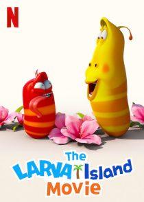 دانلود انیمیشن The Larva Island Movie 2020