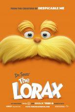 دانلود انیمیشن The Lorax