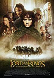 دانلود فیلم The Lord of the Rings: The Fellowship of the Ring 2001