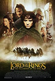 دانلود فیلم The Lord of the Rings: The Fellowship of the Ring 2001