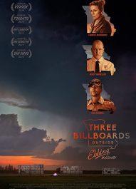 دانلود فیلم Three Billboards Outside Ebbing, Missouri 2017