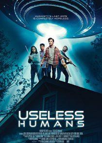 دانلود فیلم Useless Humans 2020