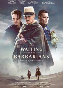 دانلود فیلم Waiting for the Barbarians