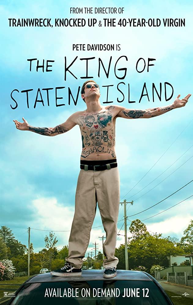 دانلو فیلم The King of Staten Island 2020