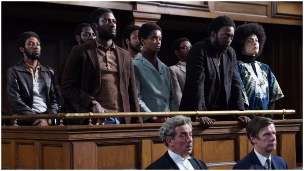 """فیلم""""Mangrove"""" استیو مک کوئین افتتاح کننده جشنواره فیلم BFI لندن"""