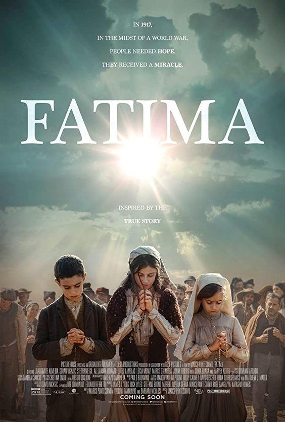 دانلود فیلم 2020 Fatima