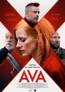 دانلود فیلم Ava 2020