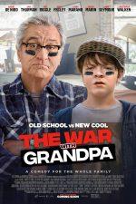 دانلود فیلم The War with Grandpa 2020