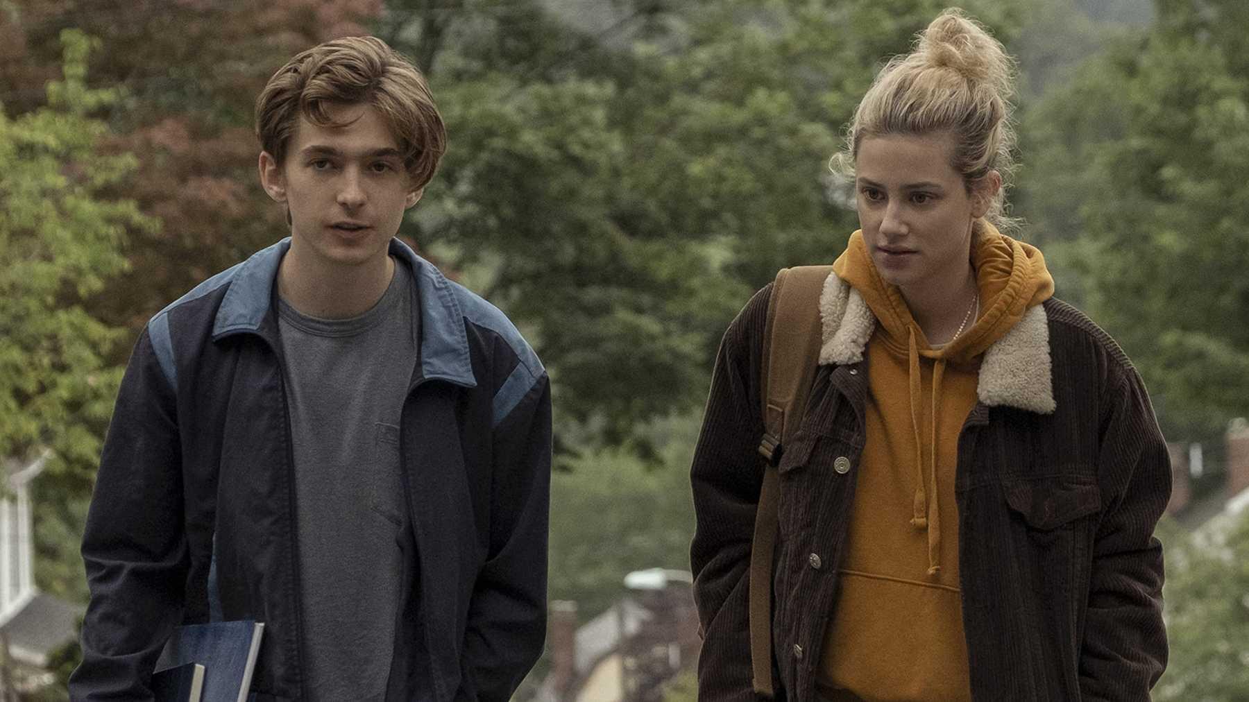 بهترین فیلم های رمانتیک در سال 2020 + [لینک دانلود]