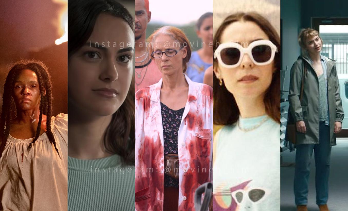 بهترین فیلم های معمایی 2020 + [ لینک دانلود و تریلر ]