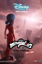 دانلود انیمیشن Miraculous World New York - United HeroeZ