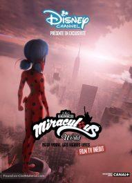 دانلود انیمیشن Miraculous World: New York – United HeroeZ
