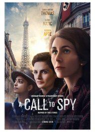 دانلود فیلم A Call to Spy 2019