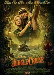 دانلود فیلم Jungle Cruise 2021