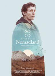 دانلود فیلم Nomadland 2020