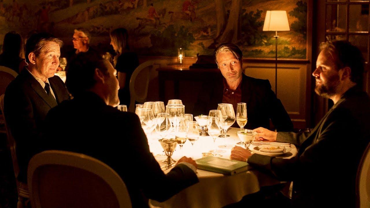 فیلم جدید توماس وینتربرگ برنده بهترین فیلم از جشنواره BFI لندن شد
