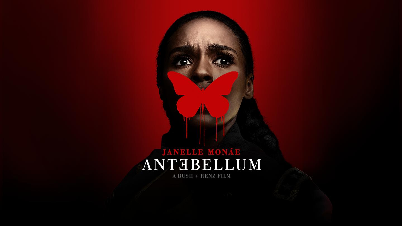 نقد و بررسی فیلم Antebellum 2020