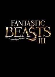 دانلود فیلم Fantastic Beasts and Where to Find Them 3 2022