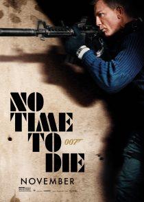 دانلود فیلم No Time to Die 2021