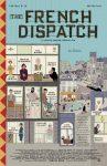 دانلود فیلم The French Dispatch 2021