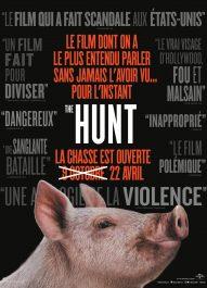 دانلود فیلم The Hunt 2020