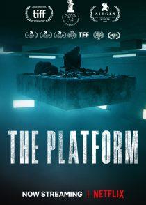 دانلود فیلم  The Platform 2019