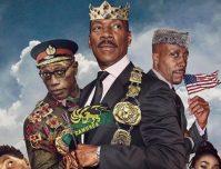 فیلم کمدی Coming2 America در سایت آمازون منتشر می شود