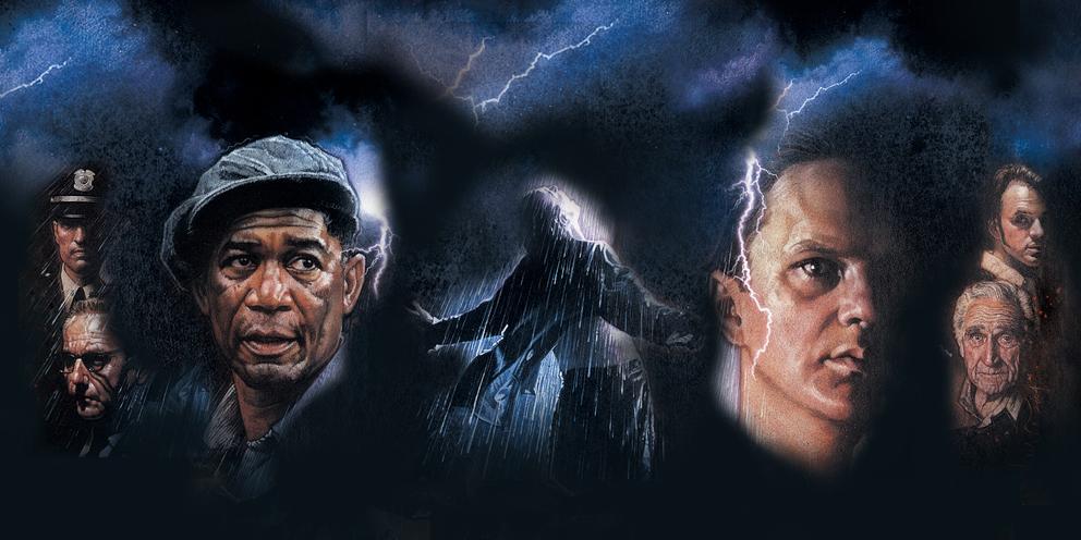نقد و بررسی فیلم The Shawshank Redemption: بهترین فیلم تاریخ