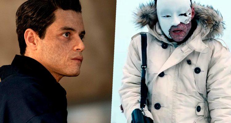 """نقش متفاوت رامی ملک در فیلم """"زمانی برای مردن نیست"""""""