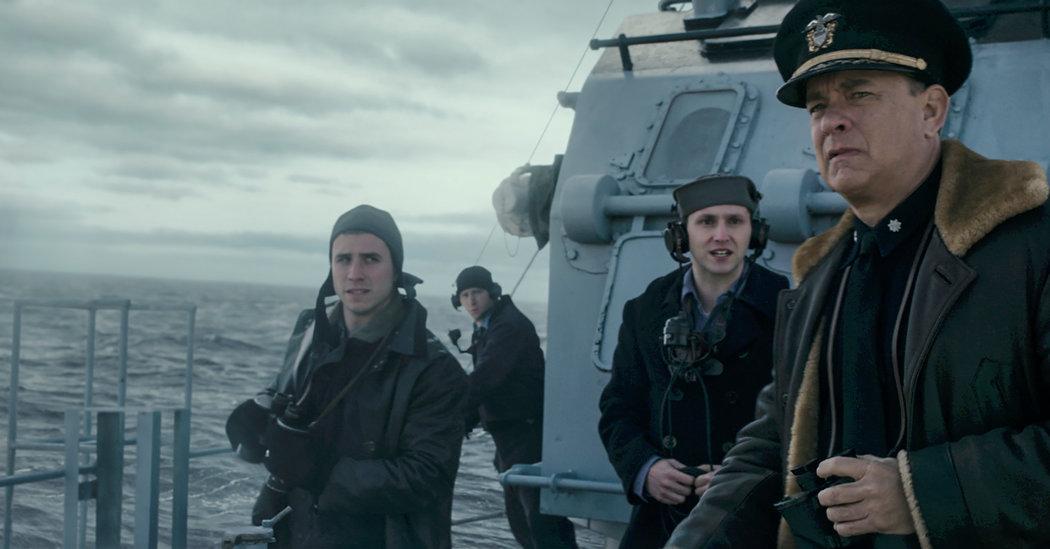 11 فیلم تاریخی در سال 2020 که اتفاقات مهم تاریخ را بازسازی کردند